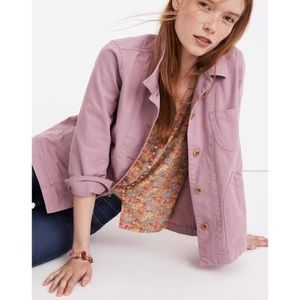 Madewell | Warren Jacket
